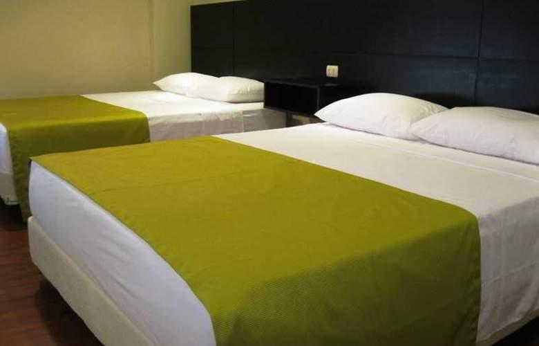 Apart Terrazas Guayaquil Suites & Lofts - Room - 3