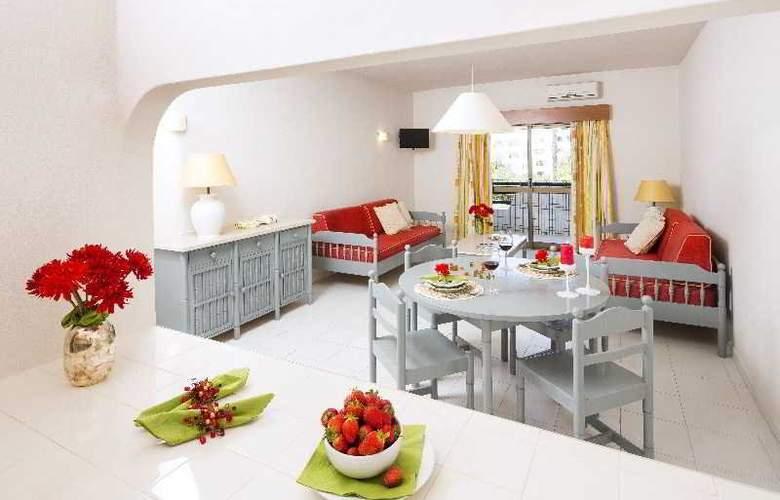 Cheerfulway Valmangude Jardim - Room - 7