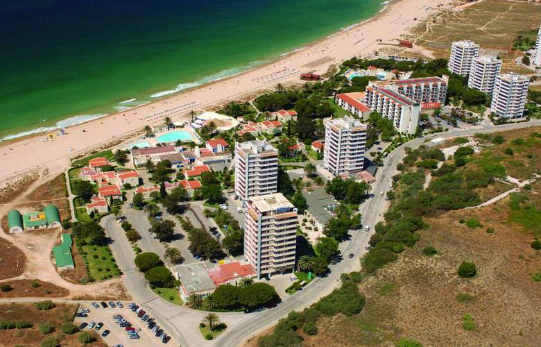 Pestana Dom Joao II Beach & Golf Resort - Hotel - 0