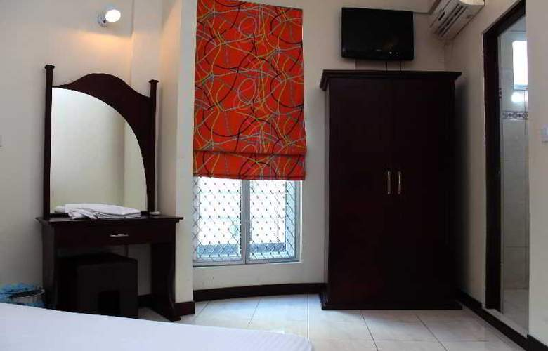 Central Boutique Inn - Room - 7