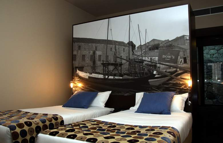 Douro Palace Resort Spa - Room - 10
