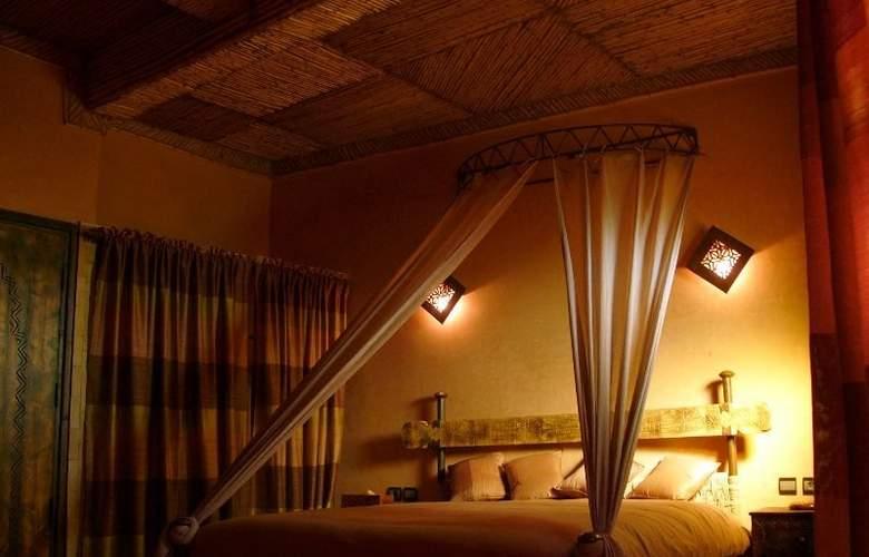 Kasbah Le Mirage - Room - 11