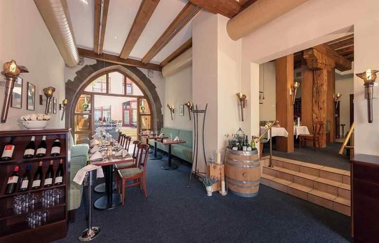 Mercure Erfurt Altstadt - Restaurant - 83