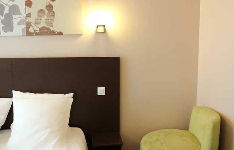 Comfort Hotel Montmartre Place du Tertre - Room - 8