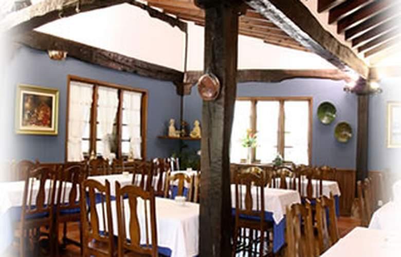 Siglo XVIII - Restaurant - 4