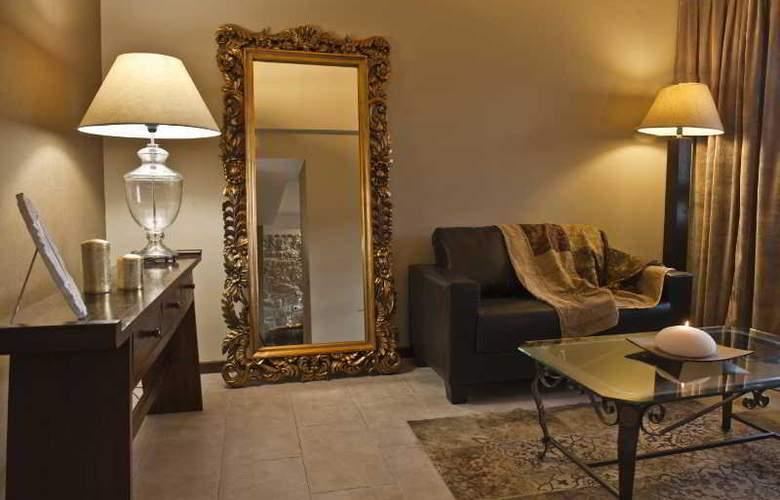 Palacio Obispo - Room - 5