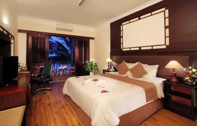 River-Beach Resort & Residences Hoi An - Room - 11