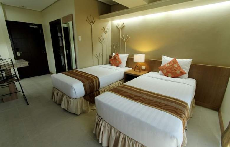 City Suites Ramos Tower - Room - 2