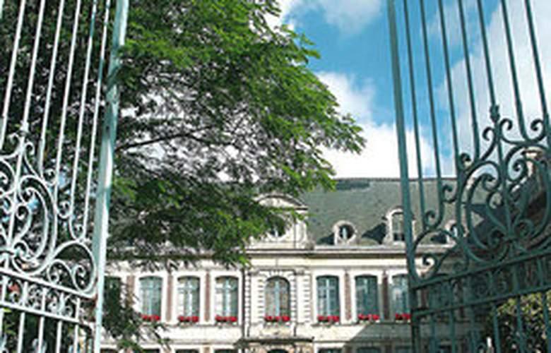 La Chartreuse du Val Saint Esprit - Hotel - 0