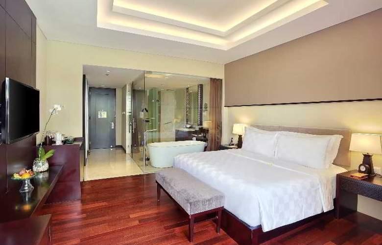 Bali Nusa Dua Hotel & Convention - Room - 14