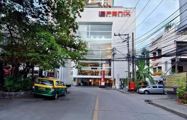 Le Fenix Sukhumvit Bangkok by Compass Hospitality - Hotel - 15