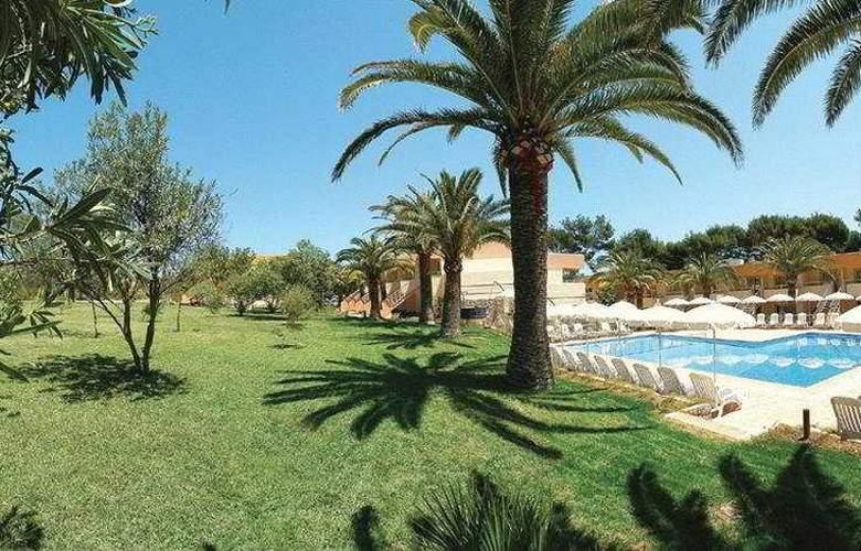 Zafiro Park Cala Mesquida - Pool - 6