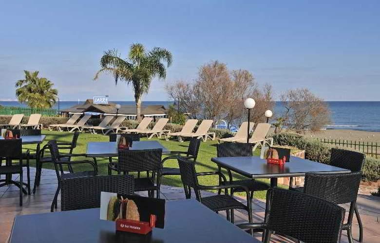 Sol House Costa del Sol - Restaurant - 24