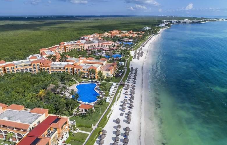 Ocean Coral & Turquesa - Hotel - 1