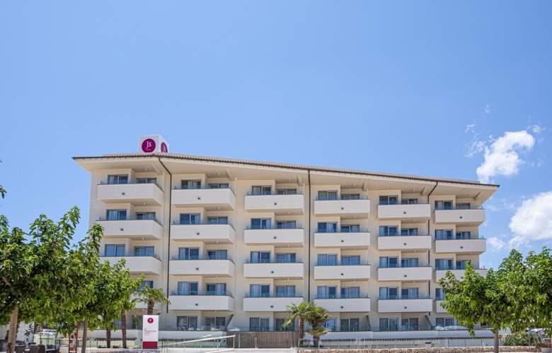 JS PortoColom Suites - Hotel - 0