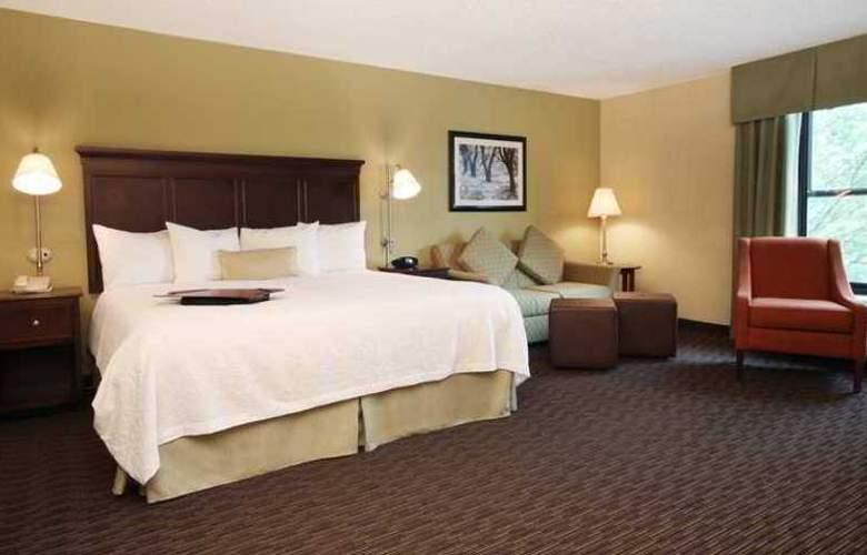 Hampton Inn Indianapolis-Ne/Castleton - Hotel - 1