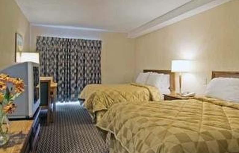 Comfort Inn (Dryden) - Room - 4