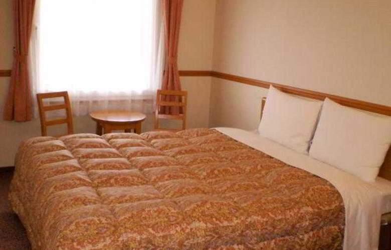 Toyoko Inn Kokura-eki Minami-guchi - Room - 1