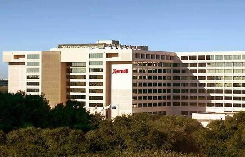 Houston Marriott Westchase - Hotel - 0