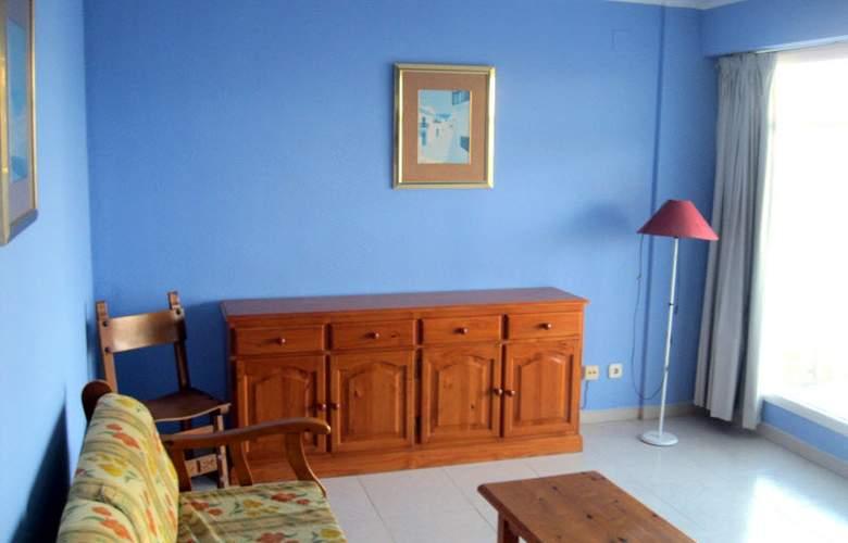 Apartamentos Acantilados - Room - 3