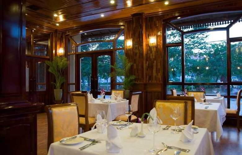Angkor Sayana Hotel & Spa - Restaurant - 14