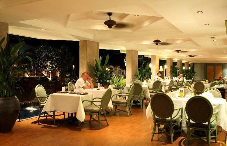 The Bayview Pattaya - Restaurant - 7