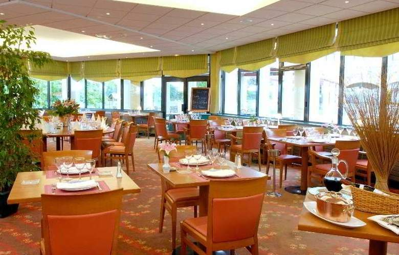 Alliance Hotel Nevers Magny-Cours - Restaurant - 5
