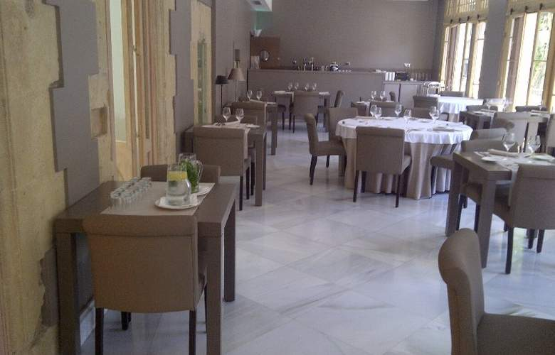 Internacional Ramblas Cool - Restaurant - 28