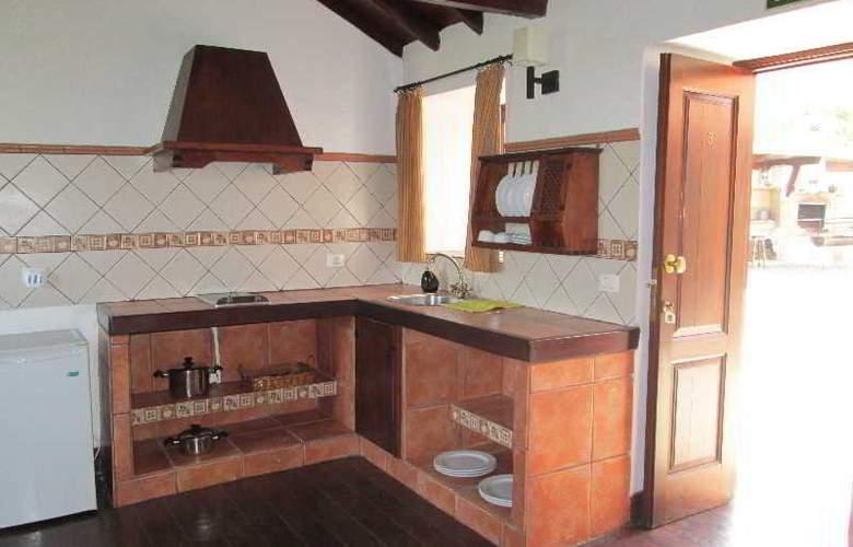 Finca la Hacienda Rural Hotel - Room - 11