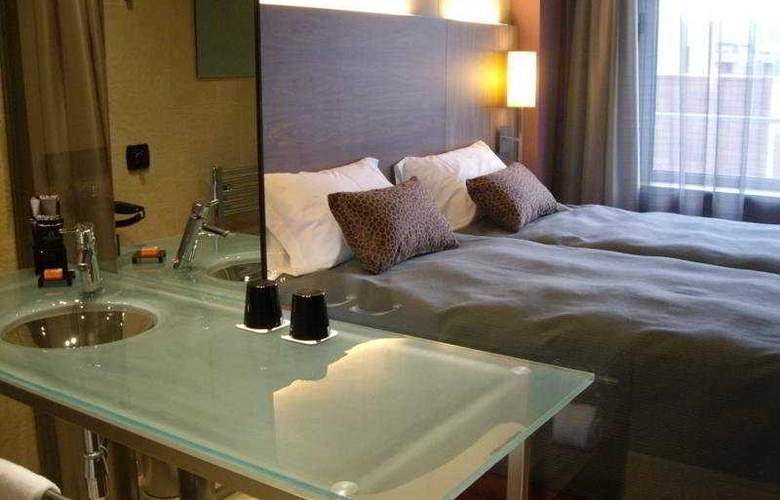 Rafael Hoteles Badalona - Room - 15