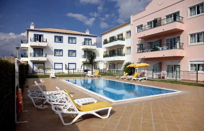 Alagoa Azul - Hotel - 1