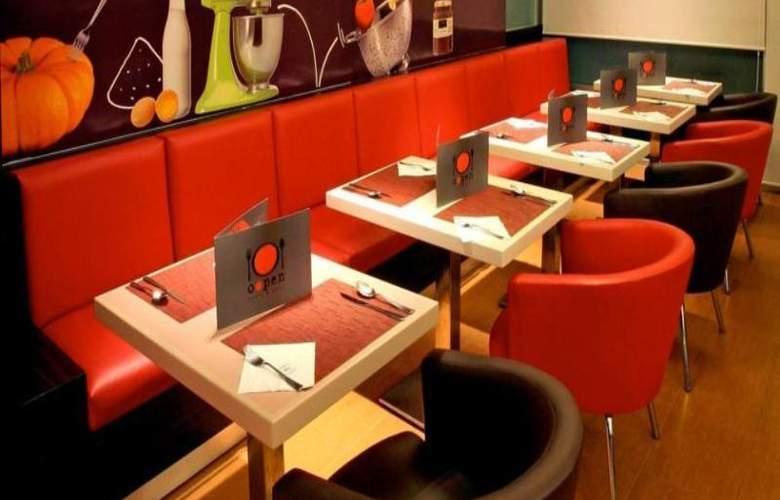 Ibis Kaunas Centre - Restaurant - 17