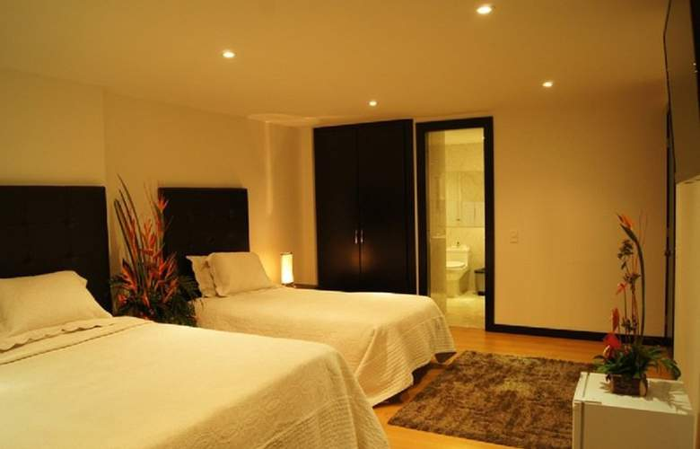 Americas Luxor Bogota - Room - 8