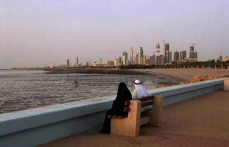 Four Points by Sheraton Kuwait - Hotel - 6