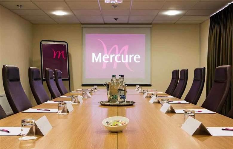 Mercure Leeds Parkway - Conference - 33