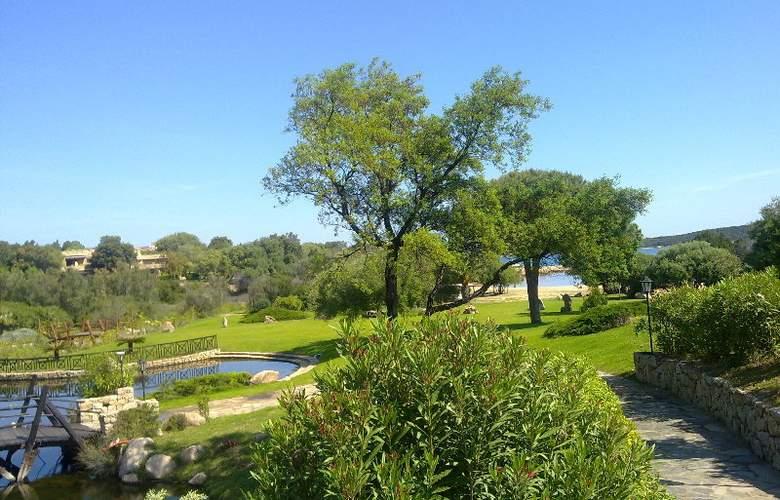 Bagaglino I Giardini Di Porto Cervo - Hotel - 15