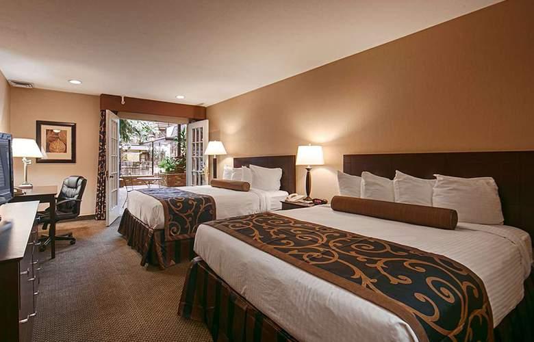 Heritage Inn Great Falls - Room - 2