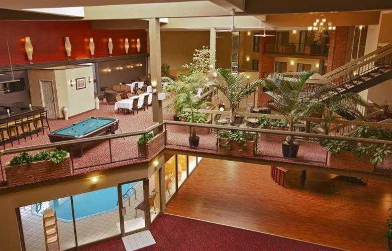 Best Western Plus Laval-Montreal - Hotel - 44