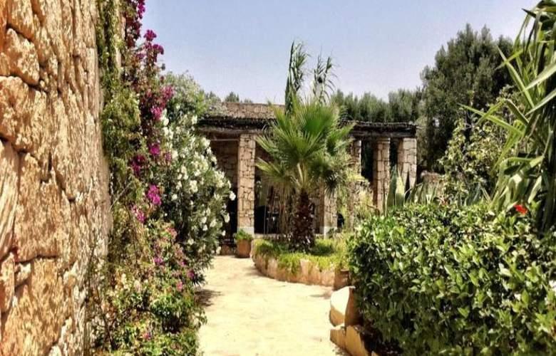Les Jardins De Villa Maroc - Hotel - 2