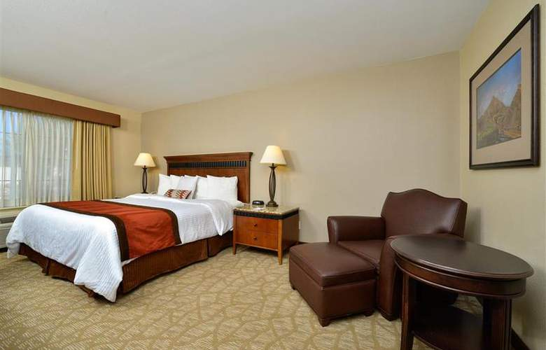 Best Western Denver Southwest - Room - 60