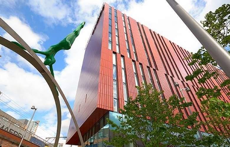 Innside Manchester - Hotel - 6