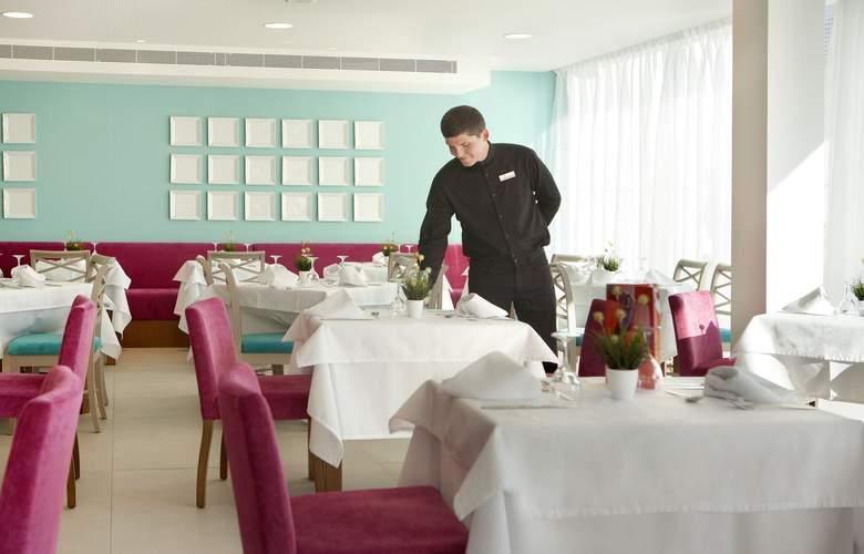 JS Palma Stay - Restaurant - 40