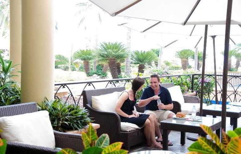 CasaMagna Marriott Puerto Vallarta Resort & Spa - Restaurant - 12