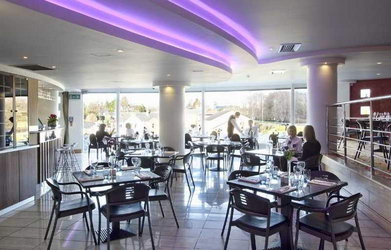 Stormont - Restaurant - 6