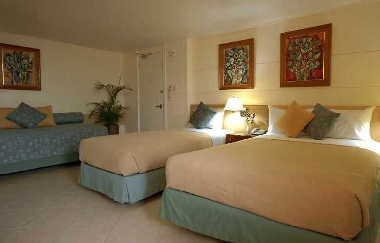Patio Pacific Boracay - Room - 9