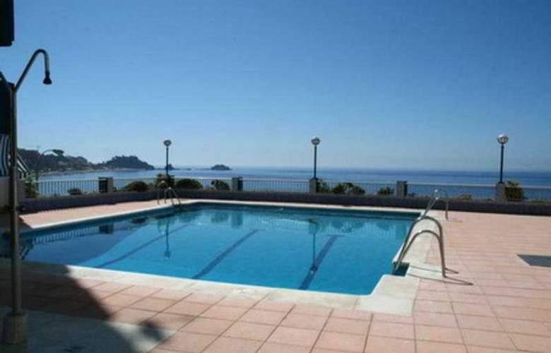 Arrayanes Playa - Pool - 7