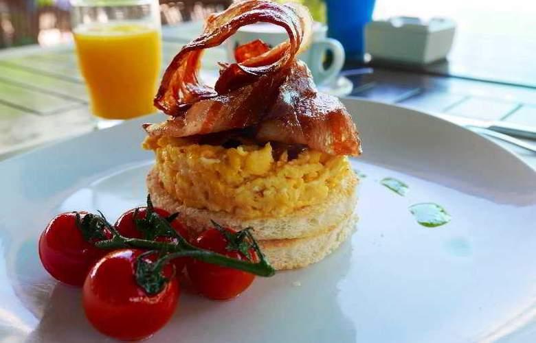 UR Portofino - Restaurant - 16