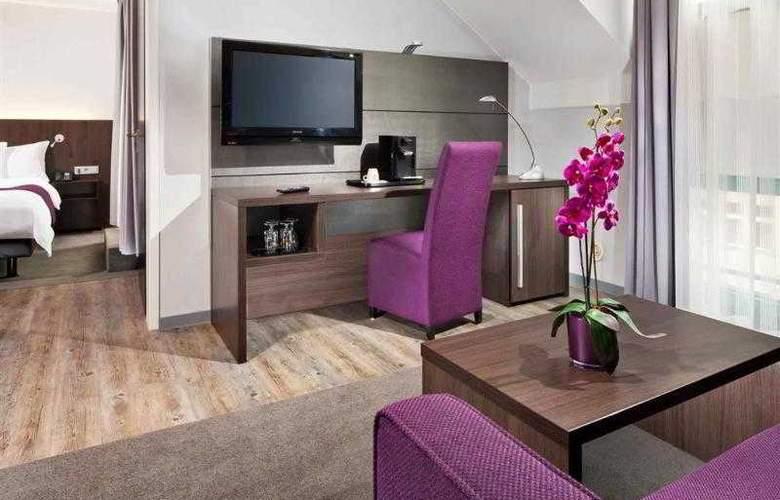 Holiday Inn Düsseldorf – Hafen - Hotel - 20