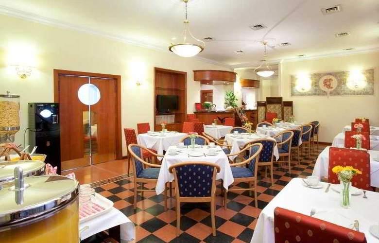 Tivoli Prague - Restaurant - 3