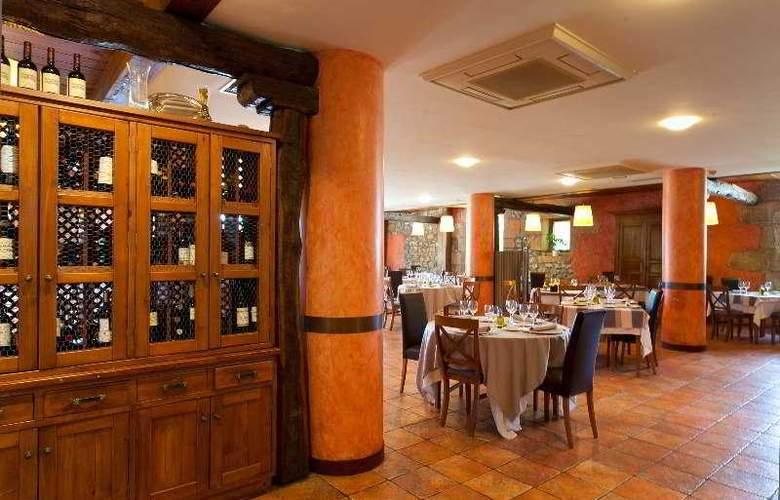 Usategieta - Restaurant - 12